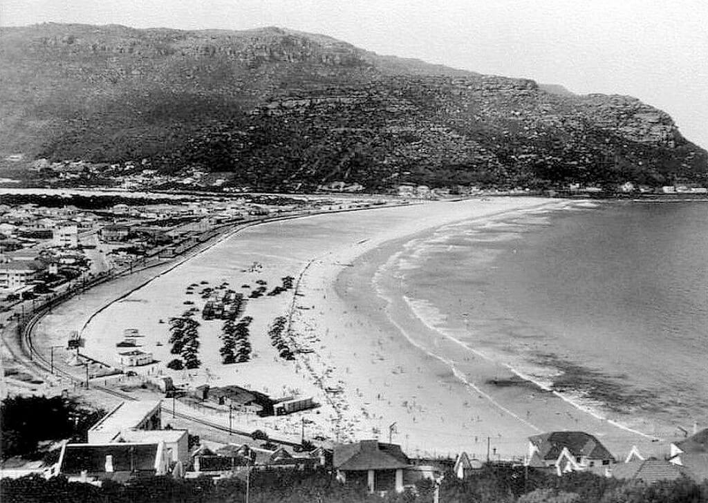 Fish Hoek Beach Restaurant
