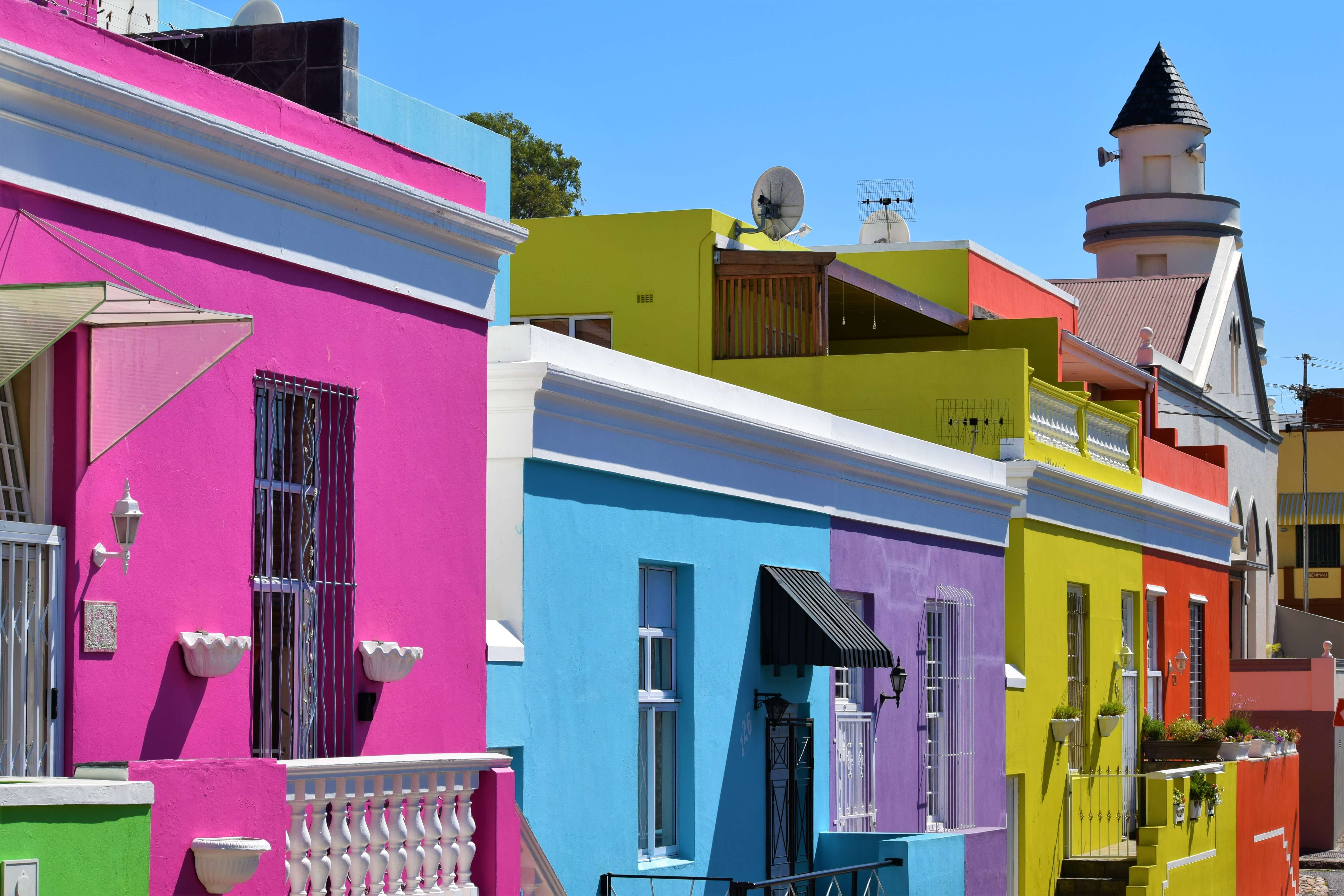 Awesome Cape Town Walking Tours