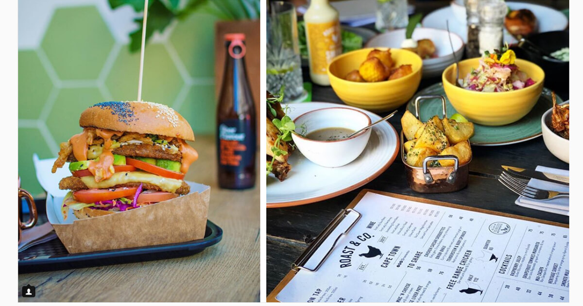 Hot New Restaurants In Cape Town You Need To Try In 2018