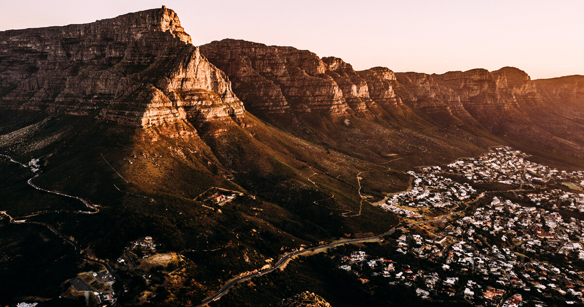 What You'll Regret Not Doing In Cape Town