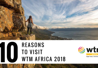 10 reasons to visit WTM Africa 2018