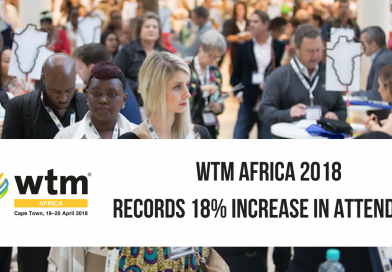 WTM Africa 2018 records 18% increase in attendees
