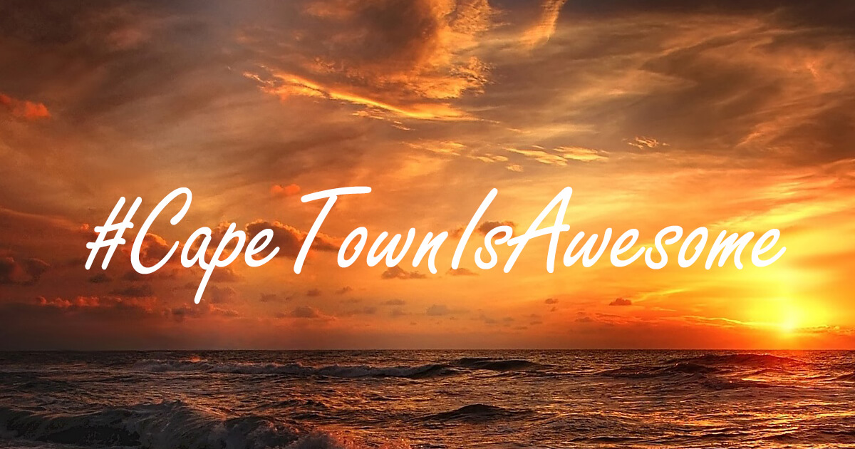Top 10 Places To Watch The Sunset in Cape Town (With Pics)