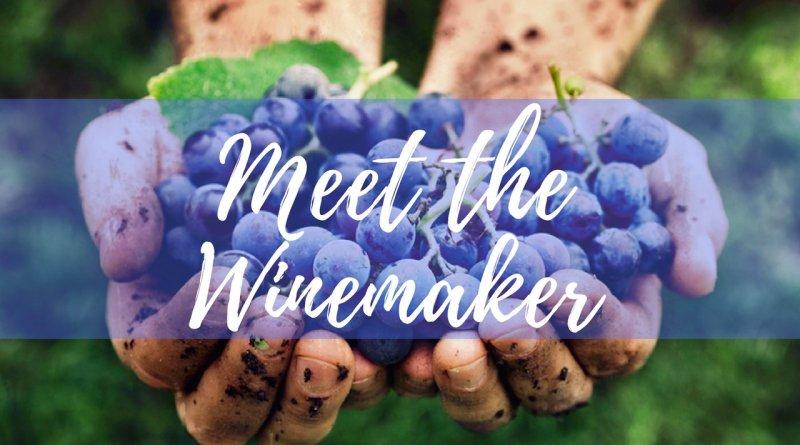 Story Tellers with Albert Ahrens – Meet the winemaker Event