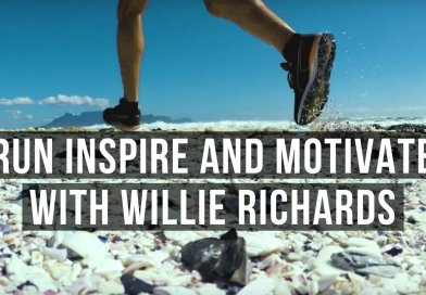 Running Motivation with Willie Richards