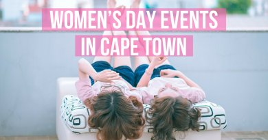 Women's Day Events to check out this Thursday